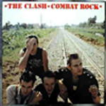 The Clash - Combat Rock Album 1982
